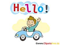 Voiture images - Salut dessins gratuits