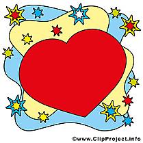 Coeur illustration à télécharger gratuite