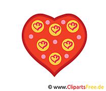 Image gratuite coeur cliparts à télécharger