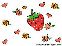 Clip art gratuit tu es douce images