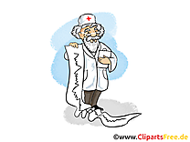 Cardiogramme dessin - Médecine cliparts à télécharger