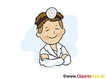 Chirurgien clipart gratuit - Médecine images