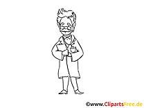Coloriage médecin gratuit – Médecine images