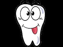 Dent cliparts gratuis - Médecine images