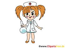 Infirmière clip art gratuit – Médecine images