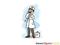Médecin dessin à télécharger - Médecine images