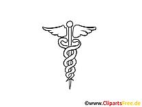 Médecine dessin gratuit clip arts