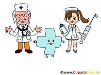 Piqûre clipart gratuit - Médecine images