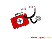 Trousse de médicaments médecine image gratuite