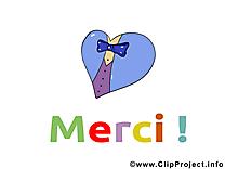 Cravate dessins gratuits - Merci clipart