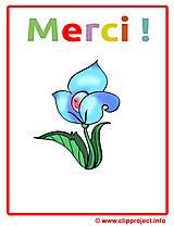 Fleur image - Merci images cliparts