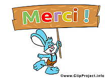 Lapin images - Merci dessins gratuits
