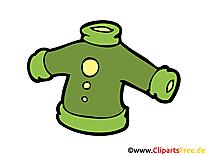 Manteau image gratuite illustration