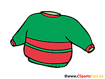 Sweater dessins gratuits clipart