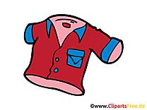 t-shirt dessin image gratuite