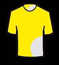 Tshirt clipart gratuit - Vêtements images