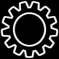 Pignon noir et blanc image à télécharger gratuite