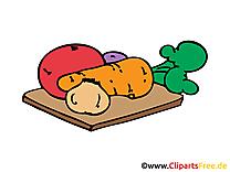 Legumes image - Nourriture images cliparts