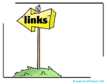 Indicateur dessins clipart gratuit