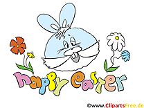 Bonnes pâques image - Pâques images cliparts