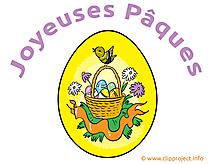 Bonnes pâques pâques à télécharger gratuite