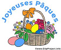 Images - Pâques clip art gratuit