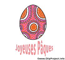 Oeuf clip art gratuit – Pâques images