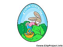 Oeufs Pâques images - clip art gratuit