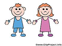 Pépinière - école maternelle - Clipart images télécharger gratuit