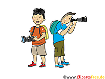 Photographe illustration - Personnes images
