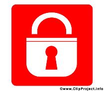 Cadenas clip art – Pictogramme images gratuites