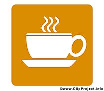 Café image gratuite – Pictogramme clipart