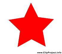 Étoile images - Pictogramme dessins gratuits