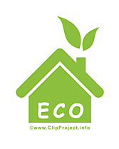 Maison eco dessin gratuit à télécharger