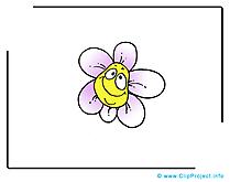 Fleur cliparts gratuis images