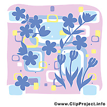 Printemps illustration - images gratuites