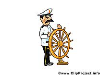 Capitaine dessin gratuit – Armée image