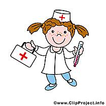 Docteur image gratuite - Profession cliparts