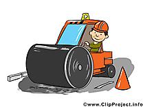 Finisseur images - Profession  clip art gratuit