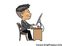 Web designer images - Métier dessins gratuits