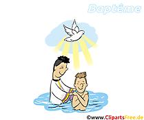 Ablution images - Baptême  dessins gratuits