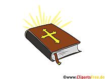 Bible baptême dessin à télécharger - images