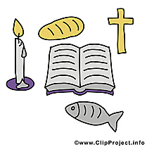 Clip art gratuit communion images