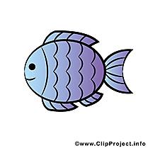 Clipart poisson – Communion dessins gratuits