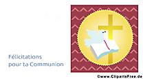 Colombe dessin – Communion clip arts gratuits