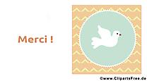 Colombe image à télécharger – Communion clipart