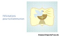 Colombe images – Communion clip art gratuit