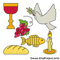 Dessin à télécharger communion images