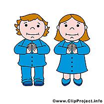 Image gratuite communion clipart