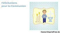 Prière clipart gratuit – Communion images